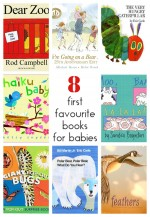 Baby's First Favourite Books: Reading to 0-1 Year Olds