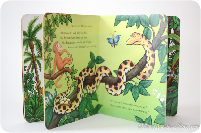 Books to Read before Going to the Zoo