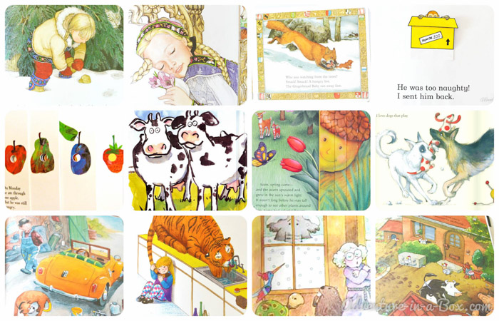 picture relating to Printable Wordless Picture Books called Guides By yourself Will Not Tire of Reading through in direction of a 1-Calendar year-Previous