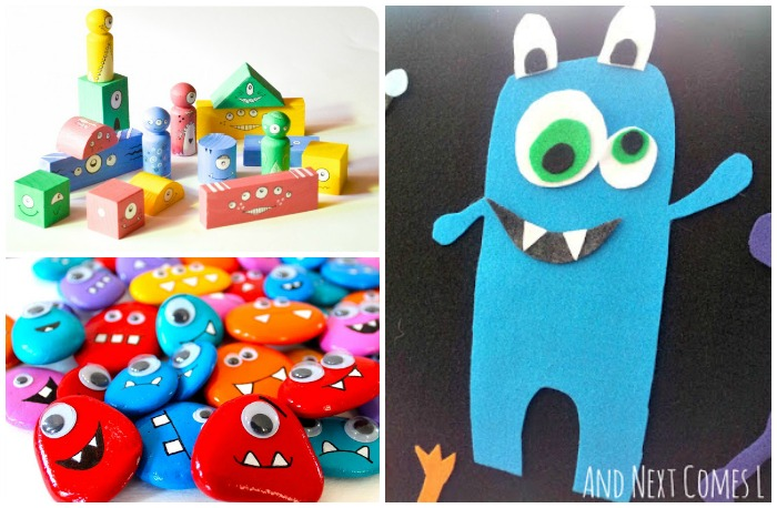 DIY Toys To Make In The Fall For Halloween: Autumn Projects To Keep Parents  Busy