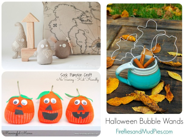 DIY Toys to Make in the Fall for Halloween: Autumn Projects to Keep Parents Busy and Children Occupied