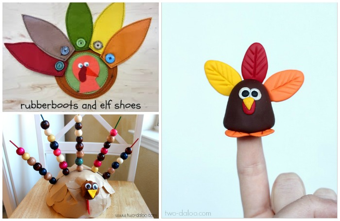 DIY Toys To Make In The Fall For Thanksgiving: Autumn Projects To Keep  Parents Busy