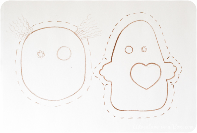 Toy-Ghosts-for-Castle-themed-Nursery-and-Halloween-6