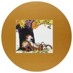 Complete Calvin and Hobbes Box Set: best gift for adults and kids