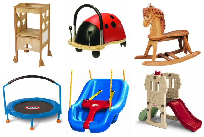 Toys For 1 Year Old : Best toys for one year olds