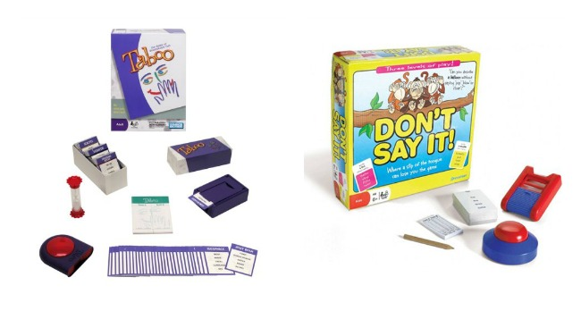 Best board games for encouraging creative thinking in kids: my top picks of games encouraging creativity, literacy and verbal fluency in kids that are also fun for adults to play!