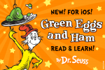 Green Eggs and Ham – Read & Learn App Review