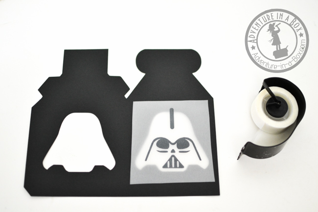 Star Wars Paper Lanterns: Print the character designs!